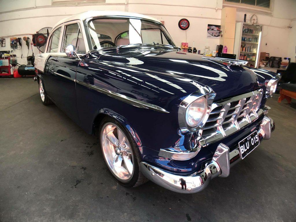 1958 FC Holden