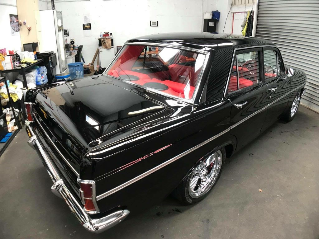 1964 EH Holden